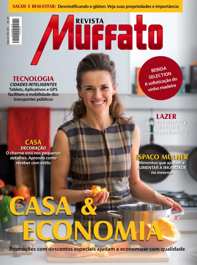 Revista Muffato